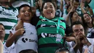 embeded bvideo Color: Santos 2-1 Monterrey