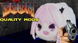 Cursed DOOM Mods In a Nutshell