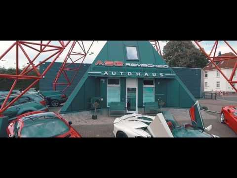 ASG Remscheid Autohaus - Imagefilm 2017