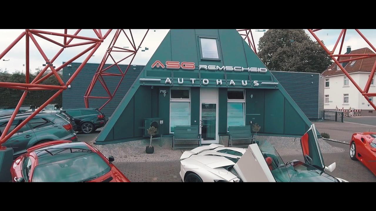 Autohaus Göksu asg remscheid autohaus imagefilm 2017