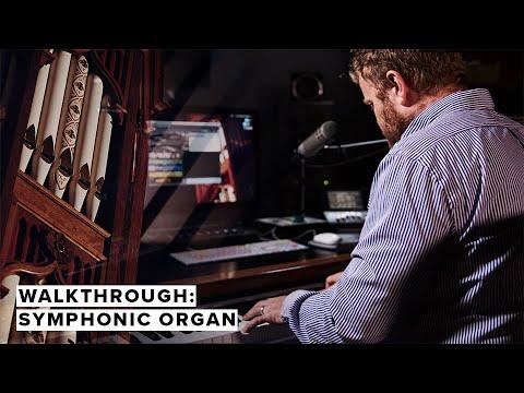 Walkthrough: Symphonic Organ