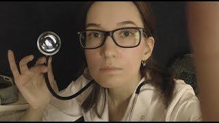 видео врач кардиолог