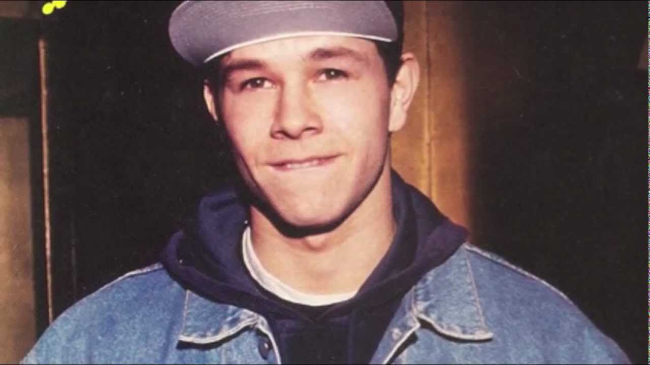 Marky mark is here the funky bunch youtube