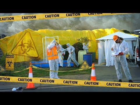 INSANE House Contamination Prank