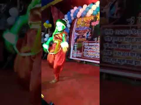 Hey Bajrangbali Vinti Sun le pukar..Ganesh mahotsav 2018