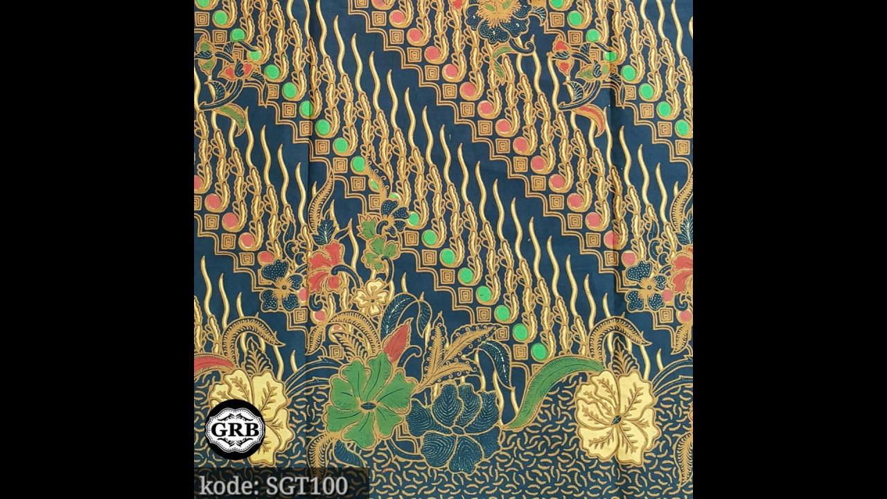 WA 0816 355 490 Kain Pasangan Corak Batik Abstrak Kain Batik
