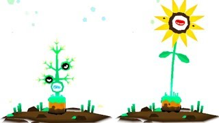 Exploring Games Kids Play with Science Learn About Tree Names Toca Lab Plants Part 2 by Toca Boca