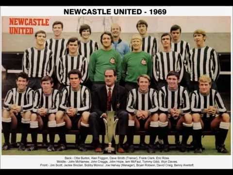Fairs Cup Reverie