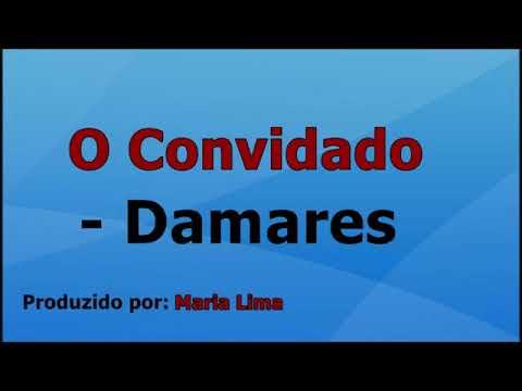 Download O Convidado - Damares playback com letra