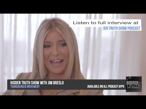 [Teaser Video] Sophia Hutchins Breaks her Silence Regarding Her Relationship with Caitlyn Jenner