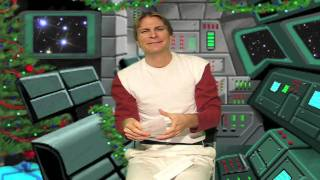 Space Quest 2 Remake - Roger's Christmas Blog!