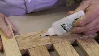 Nexabond Adhesives Applications
