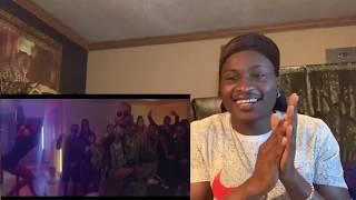 American Reacts to Marwan Moussa - Sheraton (Egyptian Rap) (Reaction)