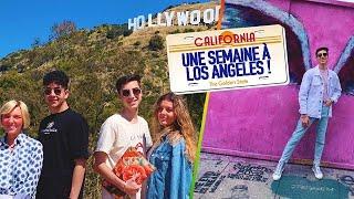 ON RETOURNE A LOS ANGELES !
