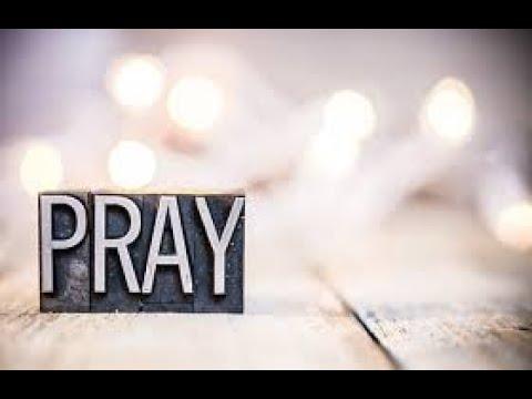 "Prayer ""Your kingdom come"" - Sunday 14th June"