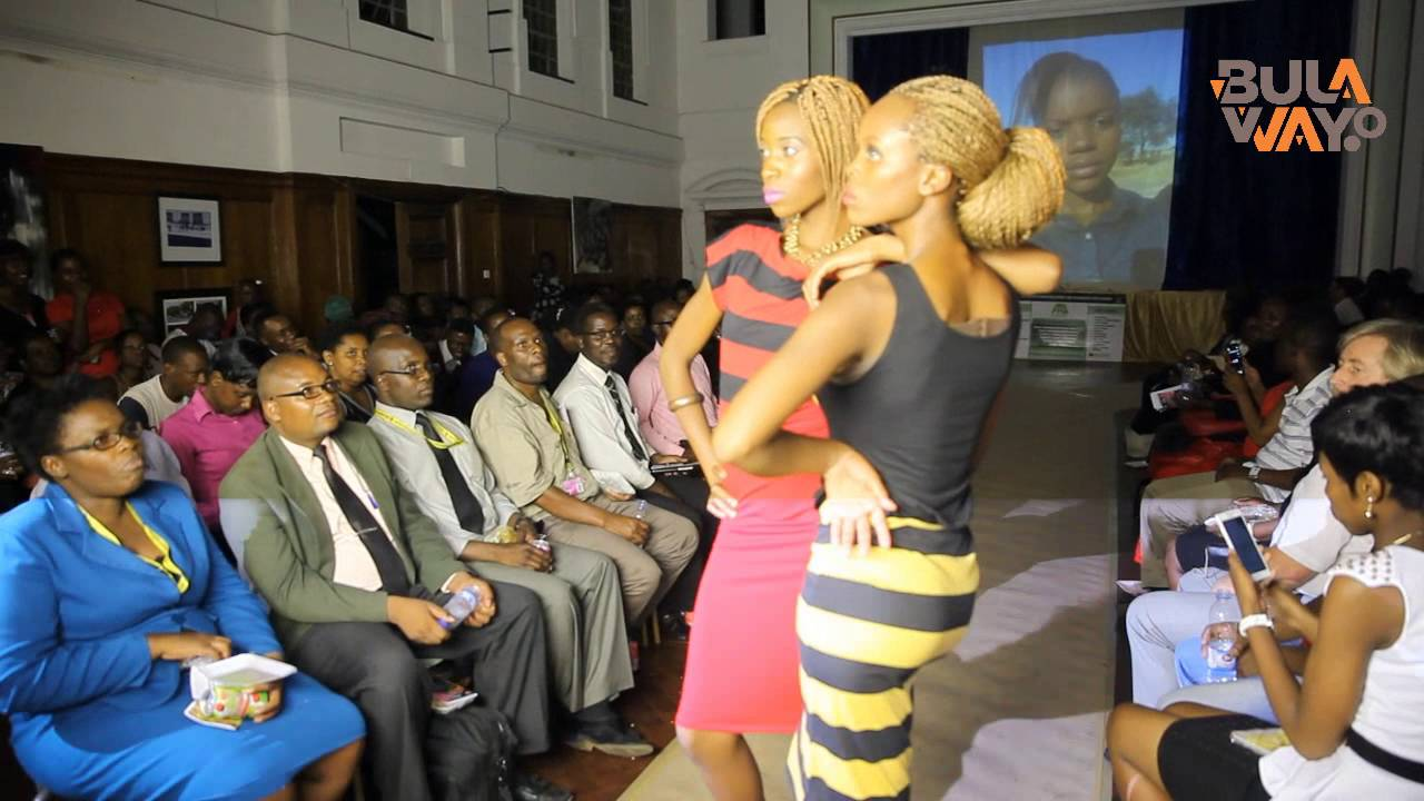 Bulawayo Poly Art School Fashion show