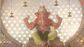 Om Gang Ganapataye Namah Marathi Ganesh Bhajan by Ajit Kadkade [Full Song] I Naache Ganeshu