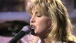 "Faith Hill on Late Show (1994) ""Take Me As I Am"""