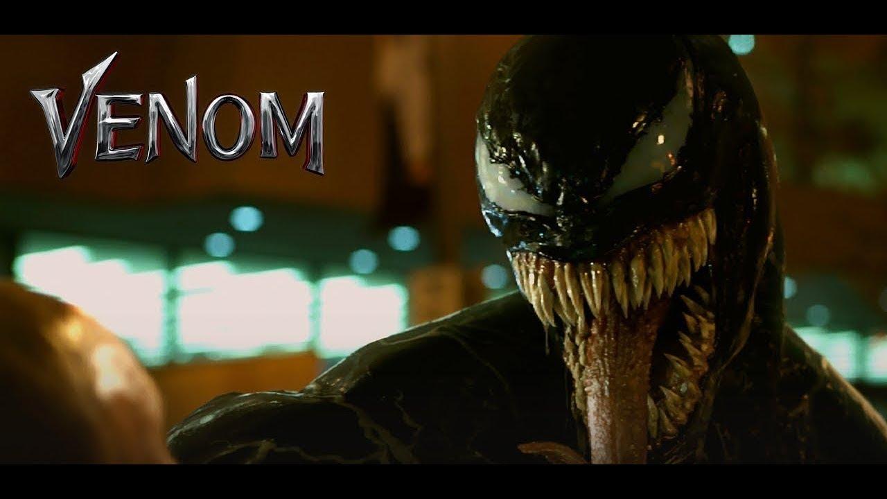 Venom (2018) Hindi Dubbed Movie Download   New Hollywood Movies 2018