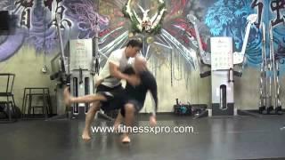 MUST WATCH - (Best Self Defense Technique in a Fight)