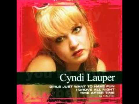 Cyndi Lauper vs Exude-Girls Just Wanna Have Fun-Boys Just Want To Have Sex with lyrics