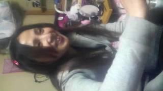 valentines day 2010 with my sweet daryl xxx