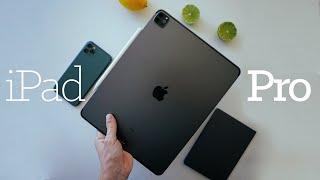 NUEVO iPad Pro 2020 - Review en español