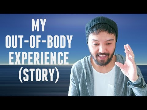 My Eye-Opening Out of Body Experience! (Adventures in Astral Travel)