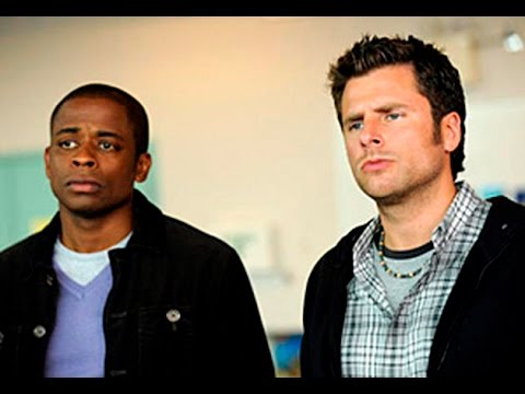 A Psych Movie Might Be Happening