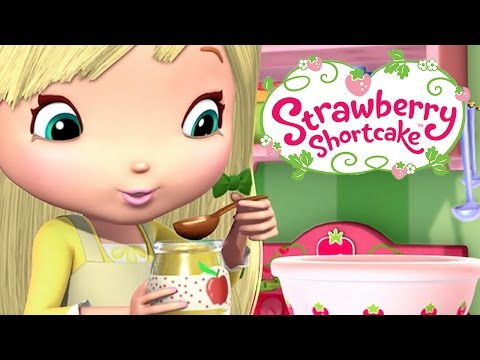 strawberry-shortcake-🍓-★-creative-cupcaking-hd-★🍓-strawberry-shortcake---berry-bitty-adventures