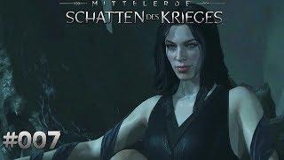 Mittelerde: Schatten des Krieges #007 - Oh Kankra - Let's Play Mittelerde Deutsch / German
