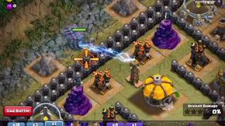 Clash of Clans-(FINALE) Sherbet Towers