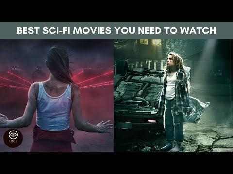 Top 10 Best Sci-Fi Movies of 2019
