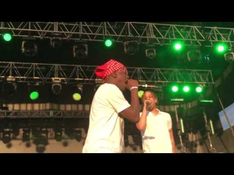 Lil Yachty - Up Next 2 (Live at Rolling Loud Festival in Mana Wynwood on 5/6/2016)