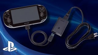 PlayStation Vita Support | Power Issues