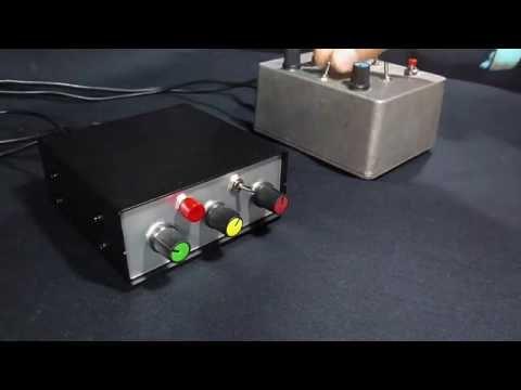 RDH Electronics - Dub Delay Box
