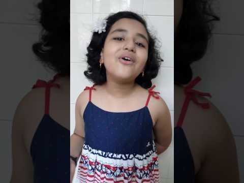 'Kalyani kalavani ' song by sreelaya sathyan