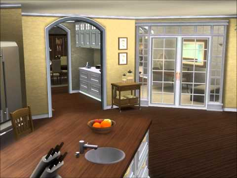 sims 3 brothers & sisters , tv show house 2012