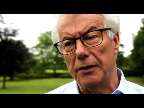 On The Trail Of History with Ken Follett  Berlin