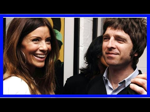 """""""You Deplorable W**ker"""": Noel Gallagher's Wife Sara McDonald 'lashes Out' At Liam Gallagher As She"""