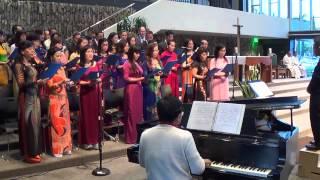 Lm Van Chi - Chua Muon Con Lam Gi