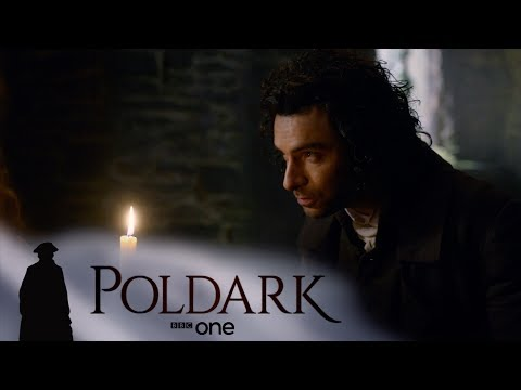 Ross asks the Carnes to stay clear of Trenwith - Poldark: Series 3 Episode 2 Preview - BBC One
