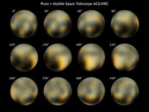 Pluto[Space Documentary]HD