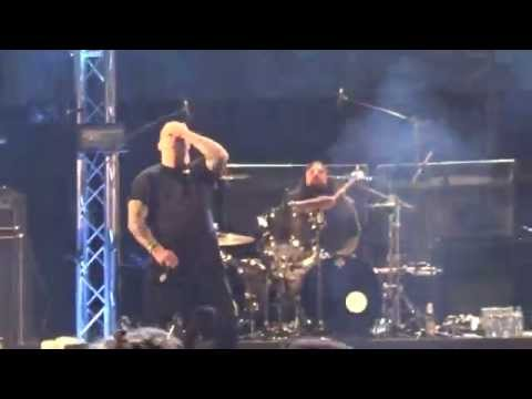 Superjoint Ritual : Live @ Hellfest