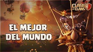 Así ATACA el Mejor Jugador del MUNDO Actualmente: MAICOL de Tompinai Empire | 5/6 Plenos en ESL