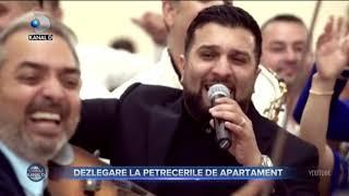 Stirile Kanal D (31.10.2020) - Dezlgare la petrecerile de apartament! Editie de pranz