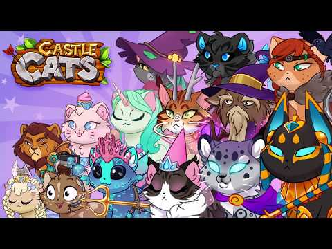 castle cats hack apk 2018
