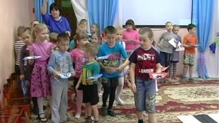 Уроки ПДД в детском саду «Березка»