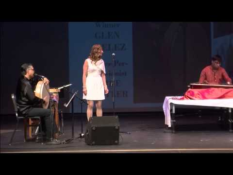 ta ki Ta Trio - Glen Velez, Chitravina N Ravikiran & Loire Cotler