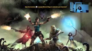 Lara Croft and the Temple of Osiris Speed Run!